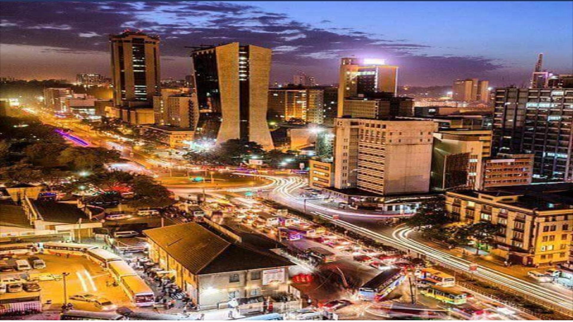 SOUNDASIA | SoundAsia Kenya